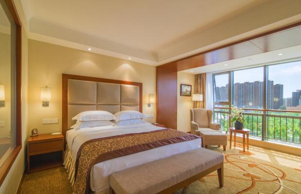 фото Avic Hotel Beijing изображение №26