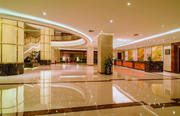 фото отеля Avic Hotel Beijing изображение №5