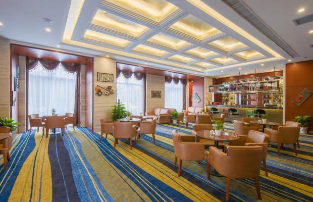 фотографии Avic Hotel Beijing изображение №4