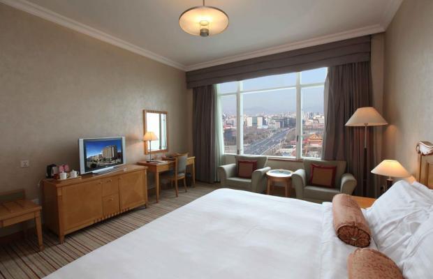 фото отеля Beijing изображение №21