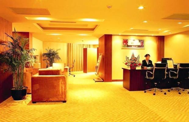фотографии Yuyang Hotel Beijing изображение №20