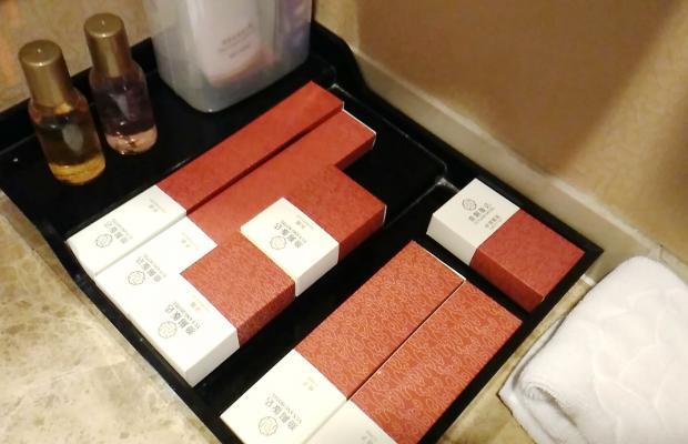 фото отеля Yuyang Hotel Beijing изображение №17