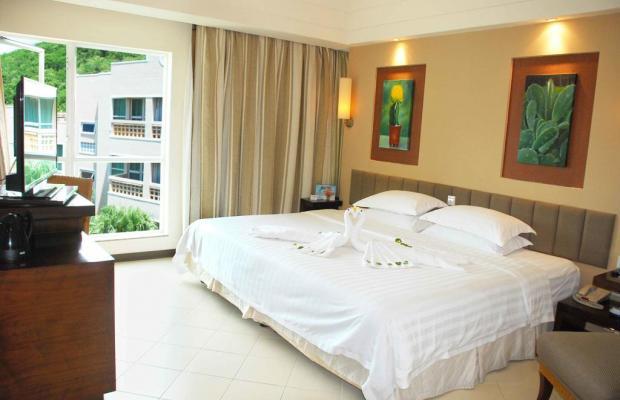 фотографии отеля Cactus Resort Sanya изображение №11