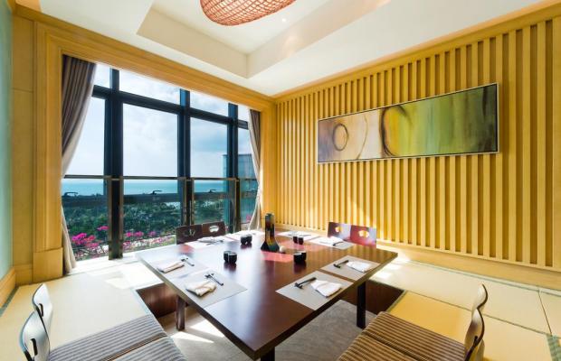 фотографии отеля Four Points by Sheraton Hainan изображение №15