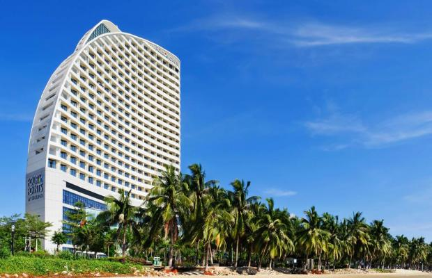 фото отеля Four Points by Sheraton Hainan изображение №1