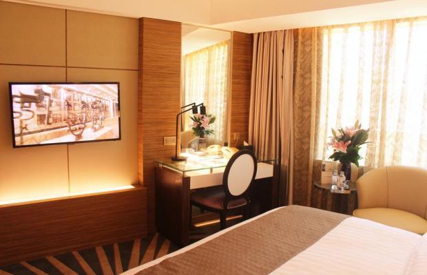 фото Asia Hotel изображение №26