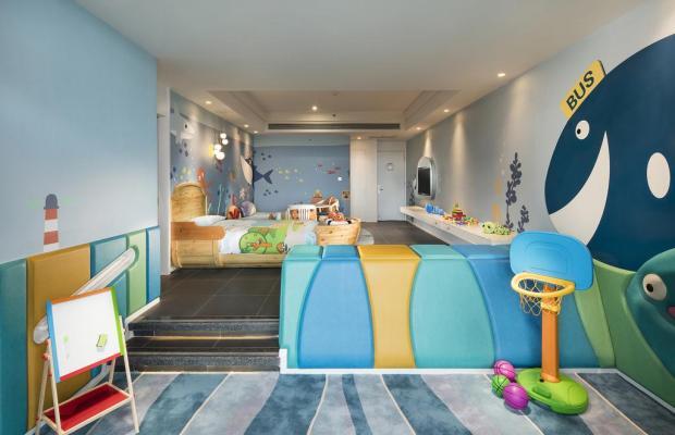 фото отеля Hilton Sanya Yalong Bay Resort изображение №5