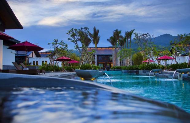 фотографии отеля Narada Resort & Spa Perfume Bay Sanya изображение №11