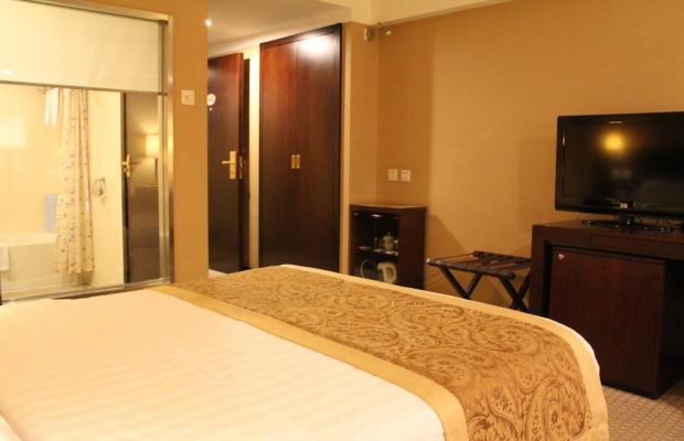 фото Dong Fang Hotel Beijing изображение №22