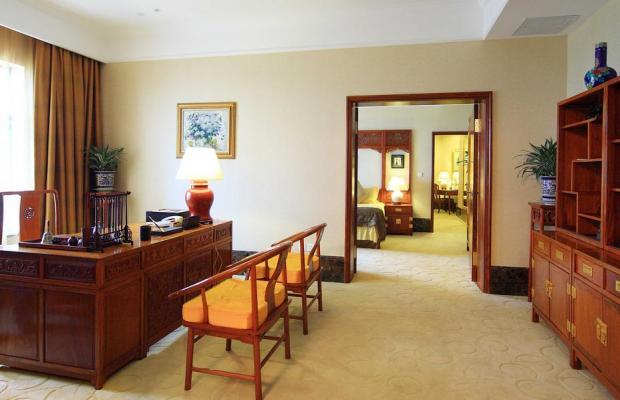 фото Zhaolong Hotel изображение №18