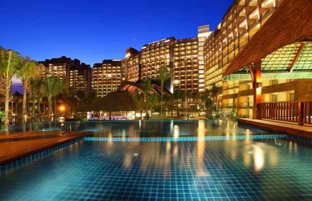 фотографии Pullman Oceanview Sanya Bay Resort & Spa изображение №20