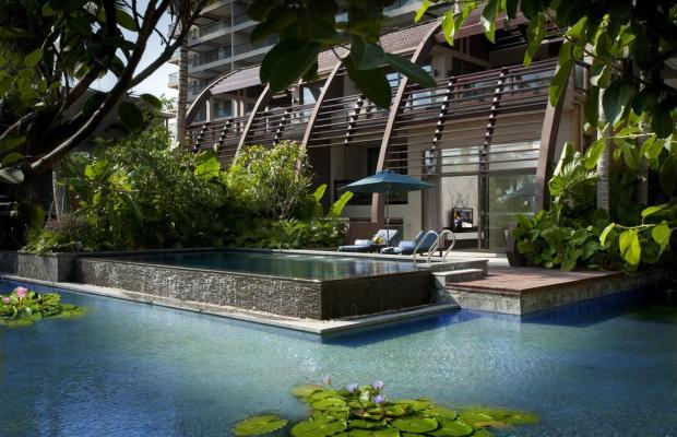 фото Pullman Oceanview Sanya Bay Resort & Spa изображение №18