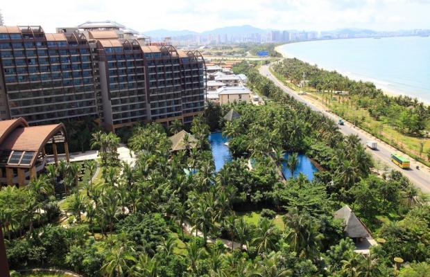 фотографии отеля Pullman Oceanview Sanya Bay Resort & Spa изображение №7