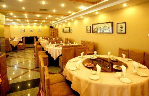 фотографии отеля Zheng Xie Hotel изображение №23
