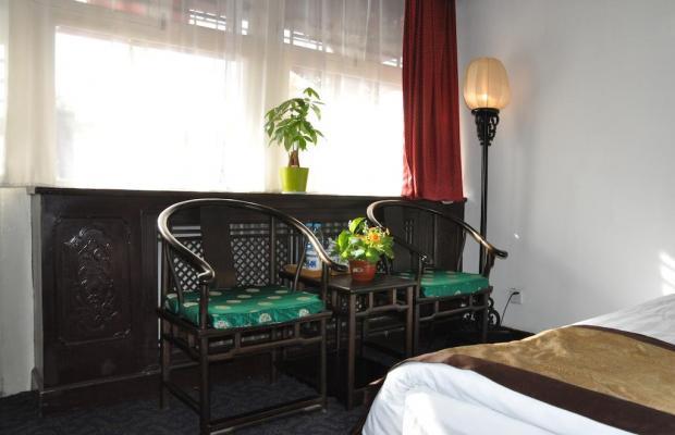 фото Lusongyuan Hotel изображение №14