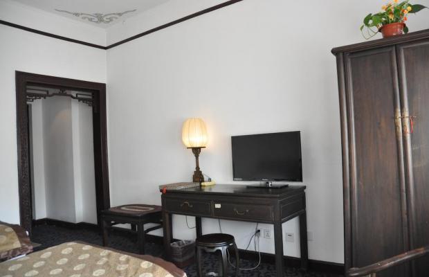 фотографии отеля Lusongyuan Hotel изображение №11