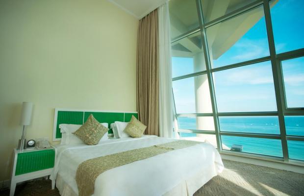 фото отеля Sunshine Resort Intime Sanya изображение №33