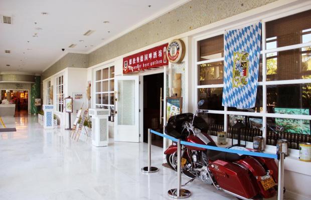 фотографии Sunshine Resort Intime Sanya изображение №28