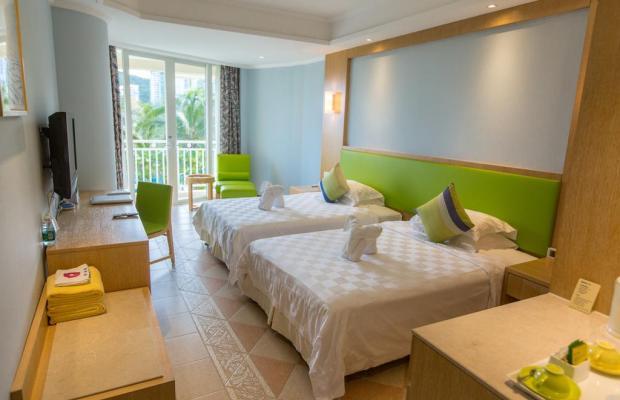 фото отеля Sunshine Resort Intime Sanya изображение №5