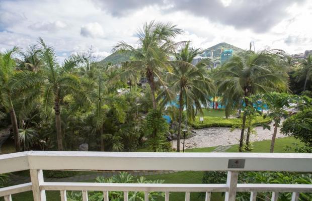 фотографии отеля Sunshine Resort Intime Sanya изображение №3