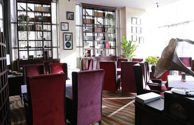 фото отеля Merchantel изображение №9