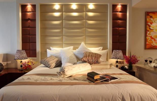 фото отеля Sanya La Costa Resort изображение №21