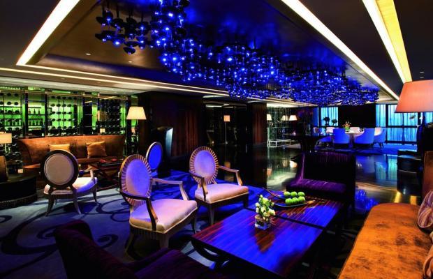 фото Tangla Hotel Beijing изображение №30