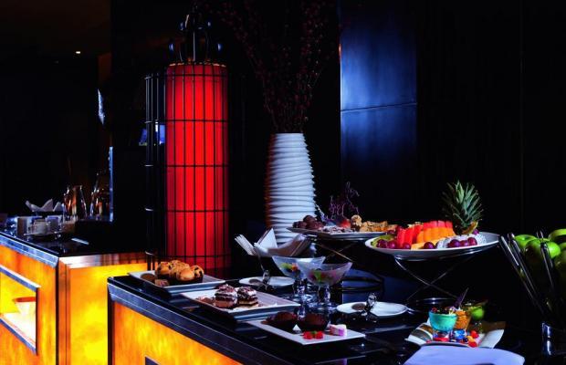 фотографии отеля Tangla Hotel Beijing изображение №19
