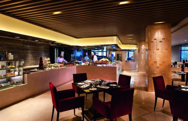 фотографии Tangla Hotel Beijing изображение №16