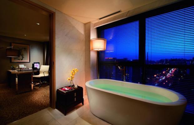 фото Tangla Hotel Beijing изображение №14