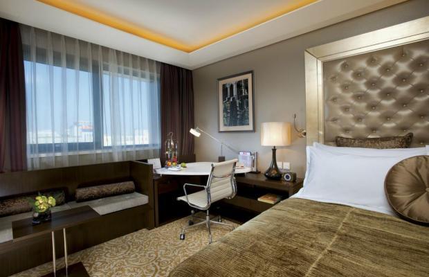 фотографии Tangla Hotel Beijing изображение №4
