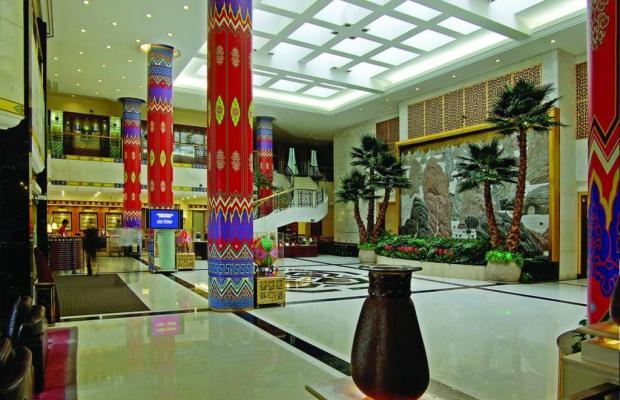фото Beijing Guangxi изображение №10
