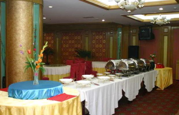 фотографии отеля Zhongyan изображение №3