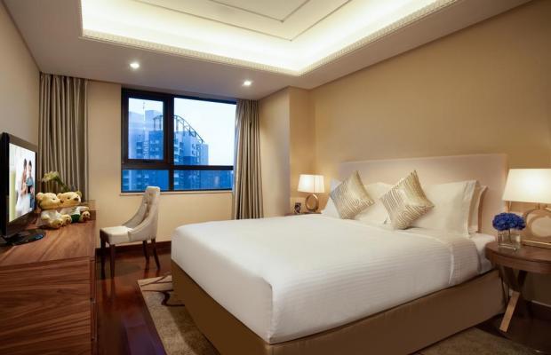 фотографии отеля Ascott Beijing изображение №39