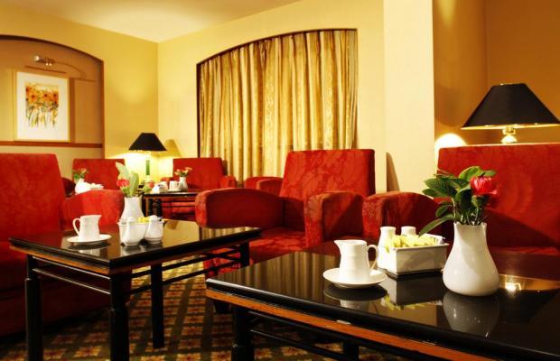 фотографии Metropark Lido Hotel (ex. Holiday Inn Lido Beijing) изображение №12