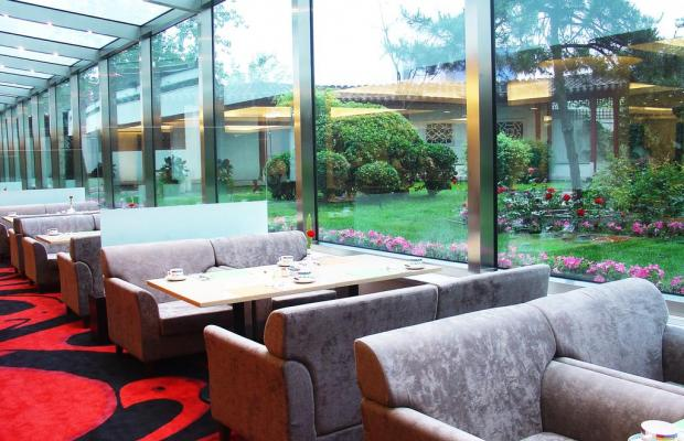 фото отеля Beijing Landmark Hotel изображение №37