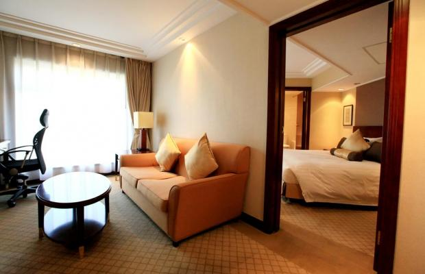 фото Beijing Landmark Hotel изображение №18