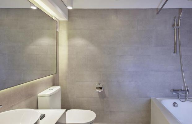фото отеля Beijing Landmark Hotel изображение №5