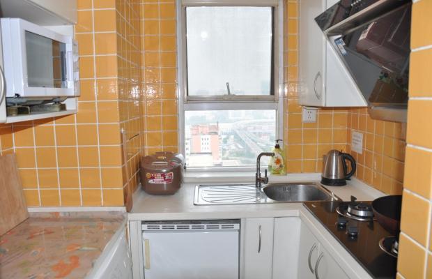фотографии Jinqiao International Apartment (ex. Beijing Jinqiao Guoji Gongyu) изображение №20