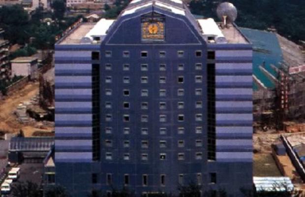 фото отеля Beijing Olympic изображение №1