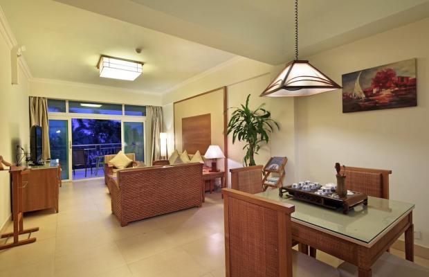 фото отеля Liking Resort (ex. Landscape Beach) изображение №21
