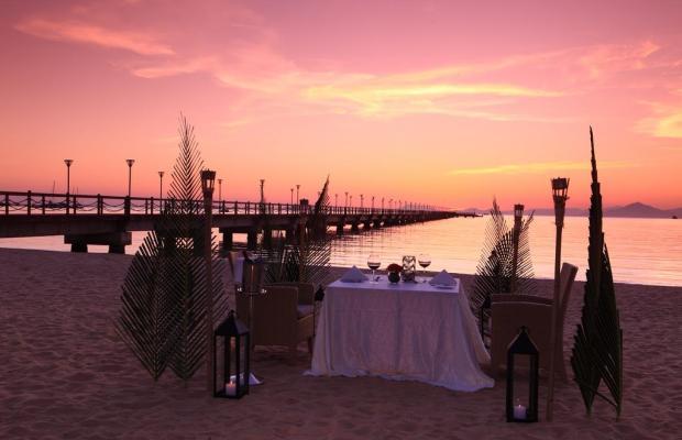 фото отеля Luhuitou Guesthouse & Resort Sanya изображение №33