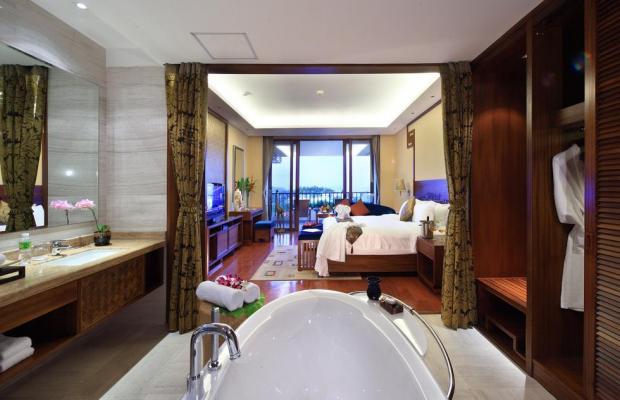 фото Luhuitou Guesthouse & Resort Sanya изображение №30
