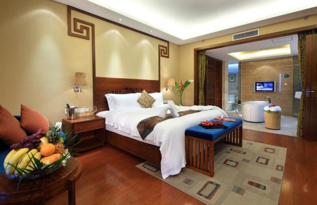 фото отеля Luhuitou Guesthouse & Resort Sanya изображение №29