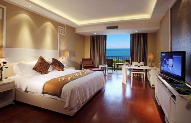 фото Luhuitou Guesthouse & Resort Sanya изображение №6