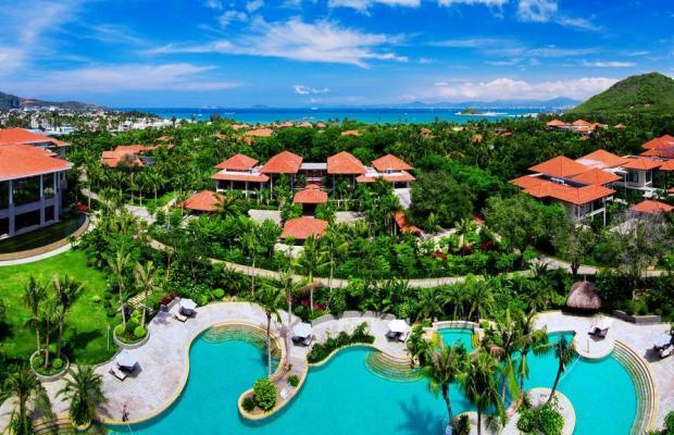 фото отеля Luhuitou Guesthouse & Resort Sanya изображение №5