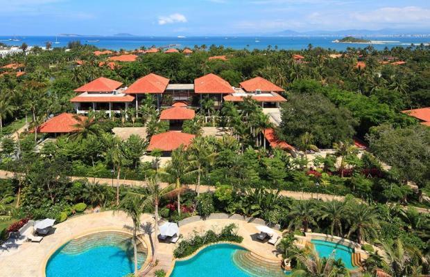 фотографии отеля Luhuitou Guesthouse & Resort Sanya изображение №3