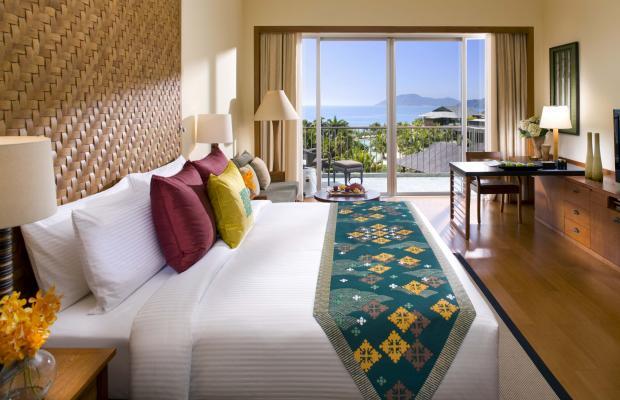 фотографии отеля Mandarin Oriental Sanya изображение №11