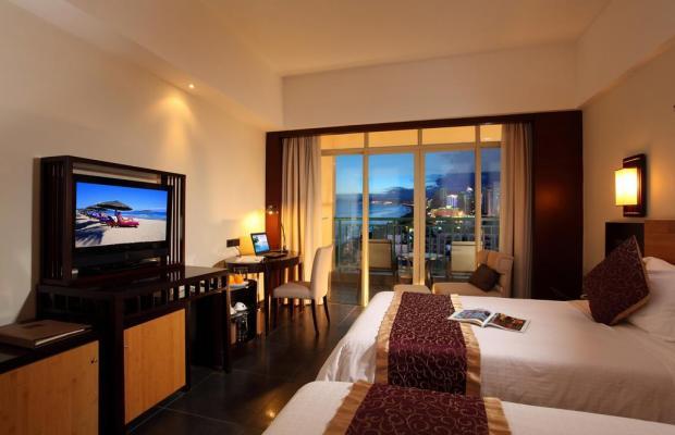 фотографии отеля Shengyi Holiday Villa Hotel & Suites (ex. St.Ives Seaview International) изображение №35