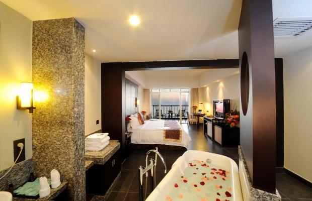 фото Shengyi Holiday Villa Hotel & Suites (ex. St.Ives Seaview International) изображение №18